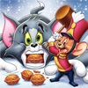 Tom and Jerry in Jigsaw Puzzle for Kids Game Flash