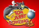 Tom and Jerry in Bowling Game Flash Online