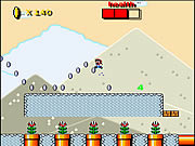 New Super Mario World 2 Game Flash Online