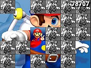 Super Mario Memory Game Flash Online