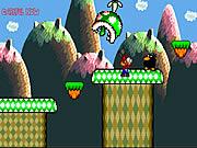 super paper mario Game Flash Online
