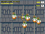 bowser clone attacks game flash online