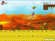Mario Sonic Aladdin in Fantastic Trio Game Flash O