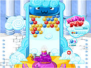 Blobi Pop game flash online