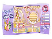soda pop girls bubble catch game flash online
