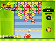 bubble popper free game flash online
