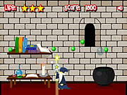 bubble panic free game flash online