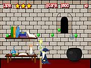 bubble panic free game flash online