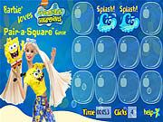barbie loves spongebob squarepants bubbles free ga