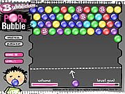 pop the bubbles free game flash online