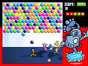 bubbels free game flash online