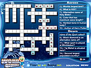 crossword grill game flash online