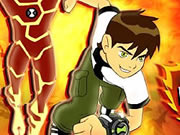 ben 10 critical impact game online