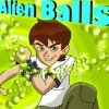 ben10 alien balls game online