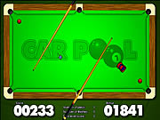 car pool billiard game online