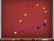 crazy pool game online