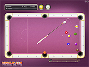 deluxe pool billiard game online