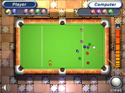real pool billiard game online