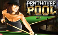 penthouse pool table billiard game online