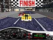underdog 3d racer game car online