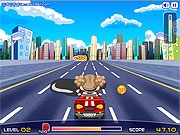 angel power racing game car online