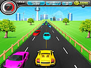 oneway madness game car online