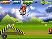 stunt racer game car online