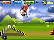 stunt racer game car online