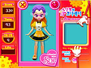 avatar star sue doll game dress up girls online fr