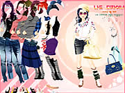 sporty girl game dress up girls online free