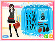 fashion queen game dress up girls online free