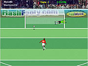 penalty fever football game online free