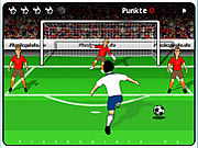 score a goal football game online free