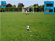 free kick expert football game online
