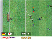 japan soccer football game online free