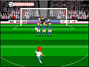 3g free kick football game online