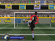 3d penalty shootout football game online free