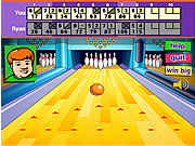 pin pals bowling sport game online free