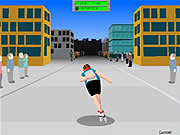 roller blade sport game online free