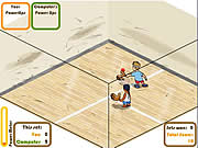 super handball sport game online free