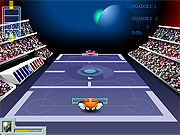 galactic tennis sport game online free