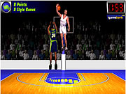 basketball challenge sport game online free