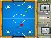 air hockey fun sport game online free