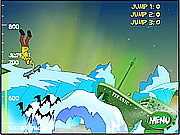 scooby doos big air 2 curse of the half pipe game