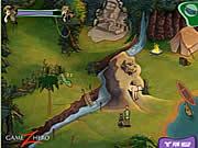 scooby doos river rapids rampage game online free