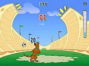 scooby doos kickin it game online free