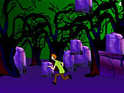 scooby doo graveyard scare game online free