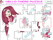 hello there puzzle game kids online free