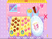 sue cookie maker game kids online free