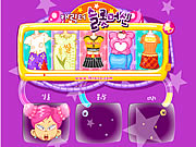 sue beauty machine game kids online free